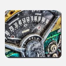Classic American icon Mousepad