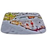 Car Memory Foam Bathmats