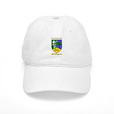 County Sligo COA Baseball Baseball Cap