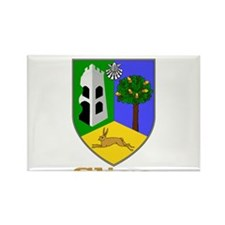 County Sligo COA Magnets