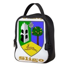 County Sligo COA Neoprene Lunch Bag