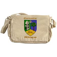 County Sligo COA Messenger Bag