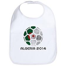 Algeria World Cup 2014 Bib
