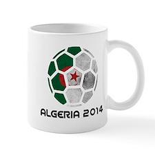 Algeria World Cup 2014 Mug
