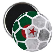 "Algeria World Cup 2014 2.25"" Magnet (10 pack)"