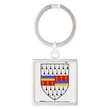 County Tipperary COA Keychains