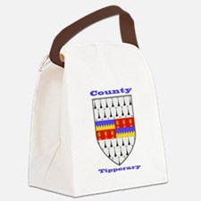 County Tipperary COA Canvas Lunch Bag