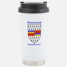 County Tipperary COA Travel Mug