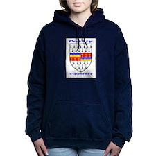 County Tipperary COA Women's Hooded Sweatshirt