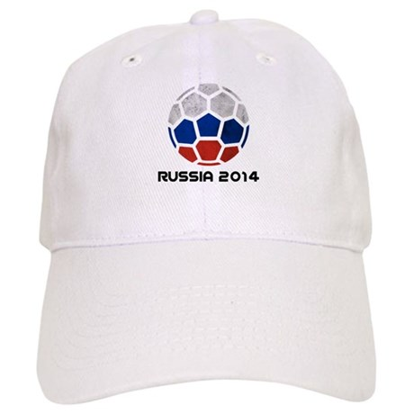 Russia World Cup 2014 Cap