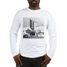 Granada Movie Theater, 1938 Long Sleeve T-Shirt