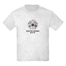 South Korea World Cup 2014 T-Shirt