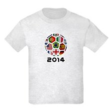 World Cup 2014 T-Shirt