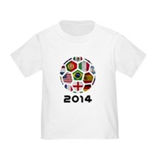World Cup 2014 T