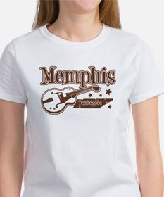 Memphis Tennessee Tee