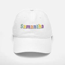 Samantha Spring14 Baseball Baseball Cap