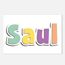 Saul Spring14 Postcards 8 Pack