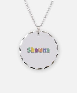 Shawna Spring14 Necklace