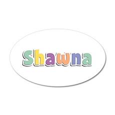 Shawna Spring14 Wall Decal