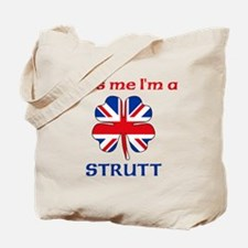 Strutt Family Tote Bag