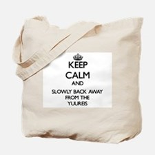 Keep calm and slowly back away from Yuureis Tote B