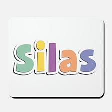 Silas Spring14 Mousepad