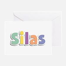 Silas Spring14 Greeting Card