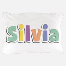 Silvia Spring14 Pillow Case