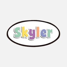 Skyler Spring14 Patch