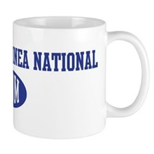 Equatorial Guinea national mo Mug