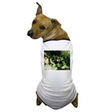 Island Forest Dog T-Shirt