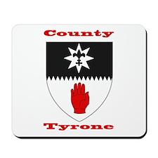 County Tyrone COA Mousepad