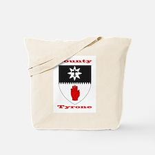 County Tyrone COA Tote Bag