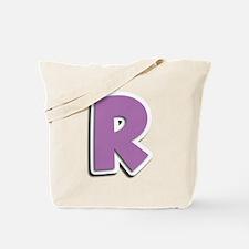 R Spring14 Tote Bag