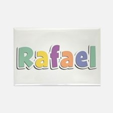Rafael Spring14 Rectangle Magnet