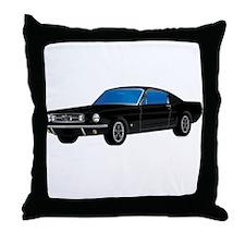 Unique Bullet Throw Pillow