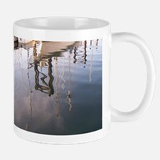 Harbour Reflection Mugs