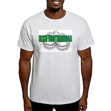 Funny Boston homicide T-Shirt