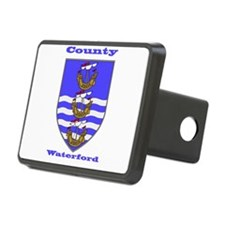 County Waterford COA Hitch Cover