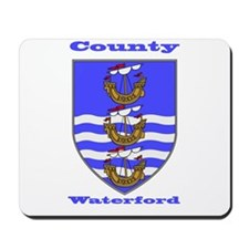 County Waterford COA Mousepad