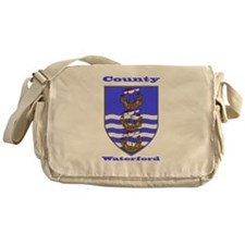 County Waterford COA Messenger Bag
