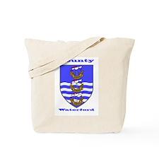 County Waterford COA Tote Bag
