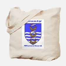 County Waterford COA Tote Bag