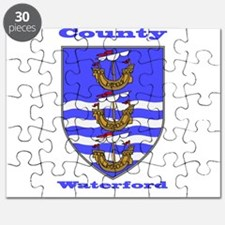 County Waterford COA Puzzle