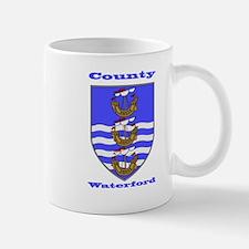 County Waterford COA Mugs
