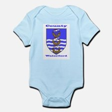 County Waterford COA Body Suit