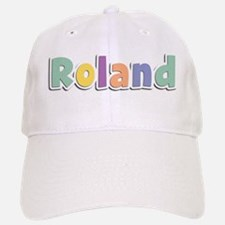 Roland Spring14 Baseball Baseball Cap