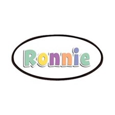 Ronnie Spring14 Patch