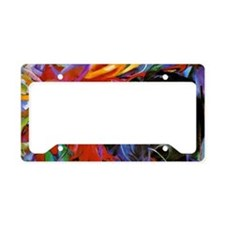Franz Marc, Fighting Forms License Plate Holder