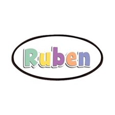 Ruben Spring14 Patch